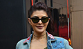 Jacqueline Fernandez snapped at A Gentleman promotions