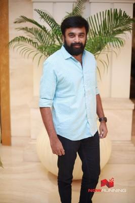 Picture 1 of M. Sasikumar