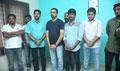 Nagal Movie Launch