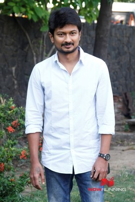 Picture 2 of Udhayanidhi Stalin