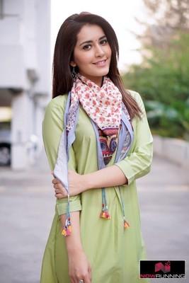 Picture 1 of Rashi Khanna