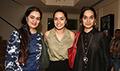 Shraddha Kapoor hosts a special screening of her film Half Girlfriend