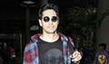 Sidharth Malhotra returns from Aiyaary shoot in London
