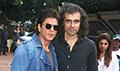 Shah Rukh Khan and Imtiaz Ali promote Jab Harry Met Sejal on Dance+