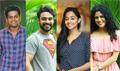 Tharangam Movie Promotion
