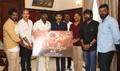 Vettai Nai Movie First Look Poster Launch