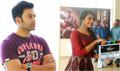 Vimanam Movie Pooja