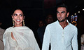 Deepika Padukone, Ranveer Singh, Shahid Kapoor and others grace the special screening of Padmaavat