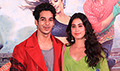 Janhvi Kapoor, Ishaan Khatter, Anil Kapoor and others grace the trailer launch of Dhadak
