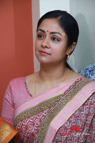 Kaatrin Mozhi Movie Pooja