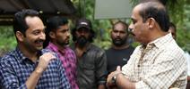 Njan Prakashan Movie Working Stills