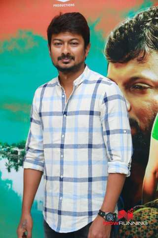 Picture 1 of Udhayanidhi Stalin