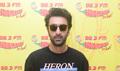 Ranbir Kapoor snapped promoting 'Sanju' on 98.3 FM Radio Mirchi