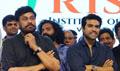 Rangasthalam Pre-Release Event Pics