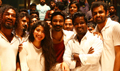 Sai Pallavi Birthday Celebration at Maari 2 Location