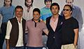 Sanju teaser launch with Ranbir Kapoor