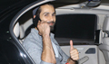 Shahid and Shraddha snapped post naration for movie Batti Gul Meter Chalu