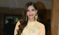 Sonam Kapoor Ahuja promote Veere Di Wedding at Sun n Sand in Juhu