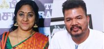Traffic Ramasamy Movie Audio Launch