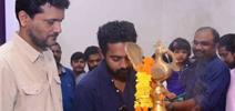 Vijay Superum Pournamiyum Movie Pooja