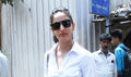Yami Gautam snapped at Bombay High Court to begin prep for Batti Gul Meter Chalu