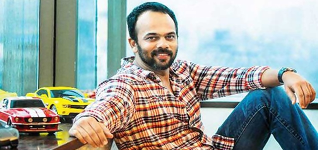 As Golmaal Again inches close to the 100 crore mark, Rohit Shetty promises Golmaal 5