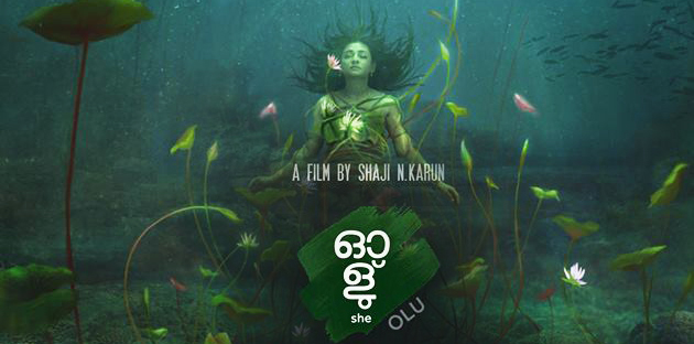 "Shaji. N. Karun to direct ""Olu"""