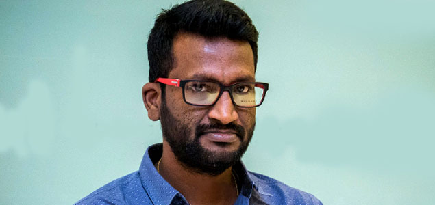 Suseenthiran announces his next