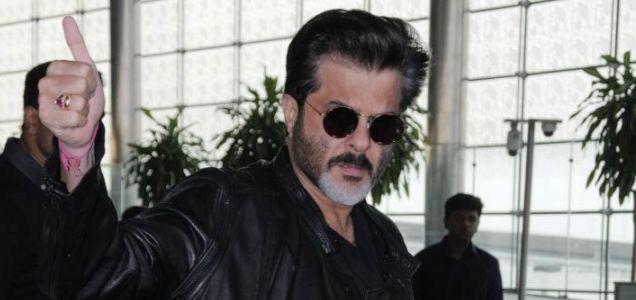 Anil Kapoor open for 'Chalti Ka Naam Gadi' remake