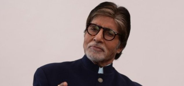 Big B thanks his fans