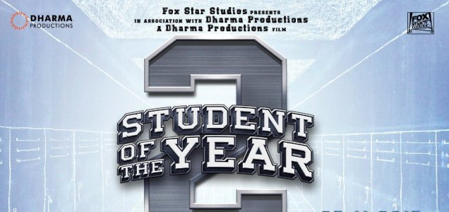'Student Of The Year 2' cast revealed