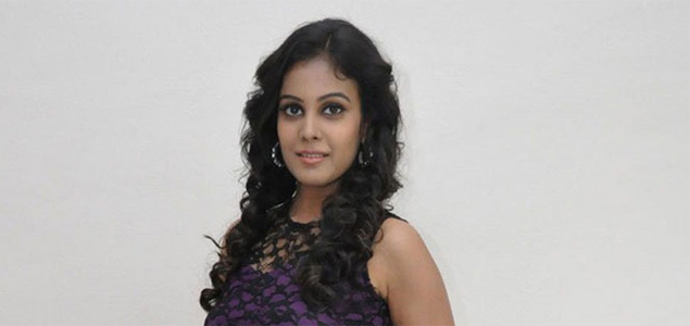 Chandini signs a female centric film AiLa
