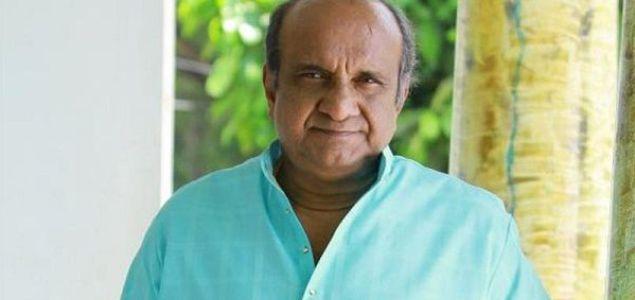 Actor Kalasala Babu is no more