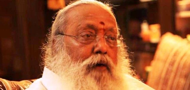 Writer-director Balakumaran dies
