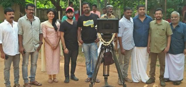 'Oronnonnara Pranaya Kadha' begins at Shornur