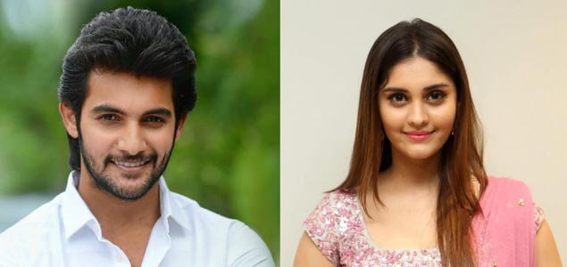 Aadi and Surbhi Team Up For a romantic entertainer
