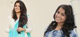 Aparna Balamurali, Chandini heroines in 'Allu Ramendran'