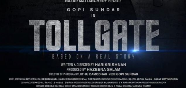 Composer Gopi Sundar ready for acting debut