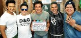 'Housefull 4' goes on floors