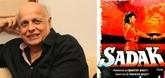 'Sadak 2' locked for release next year