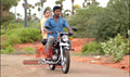 Picture 55 from the Telugu movie Bharani