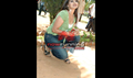 Picture 245 from the Telugu movie Brahma