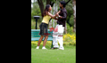 Picture 212 from the Telugu movie Brahma