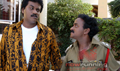 Picture 202 from the Telugu movie Brahma