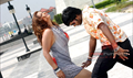 Picture 102 from the Telugu movie Brahma