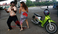 Picture 96 from the Telugu movie Brahma