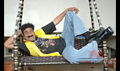 Picture 167 from the Telugu movie Pagale Vennela