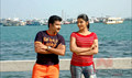 Picture 140 from the Telugu movie Pagale Vennela