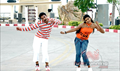 Picture 132 from the Telugu movie Pagale Vennela