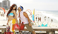 Picture 1 from the Hindi movie Dhoom : 2